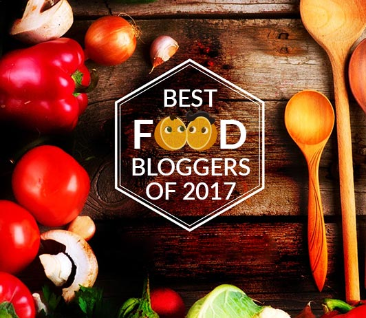 10 best food bloggers of 2017 cashkaro blog a food bloggers life looks too easy on the outside and you may think that all they do is eat and write about food behind the scenes however forumfinder Gallery