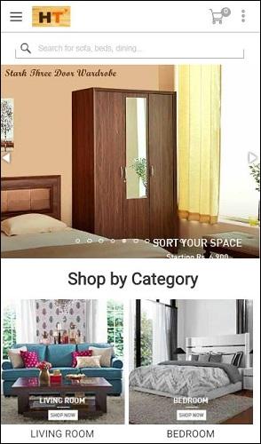 HomeTown Sale