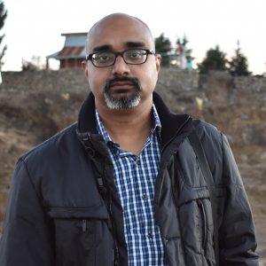 Kishor Kumar zigverve