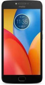 top 5 mobile under 10000 - Moto-E4Plus