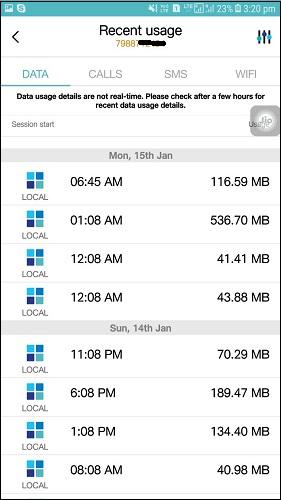 Check Jio Net Balance -जियो नेट बैलेंस कैसे चेक करें? , माई जियो