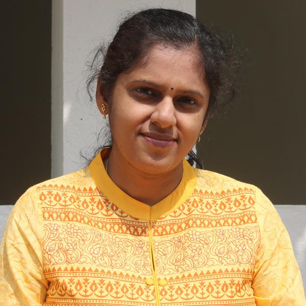 SharmileeJayaprakash