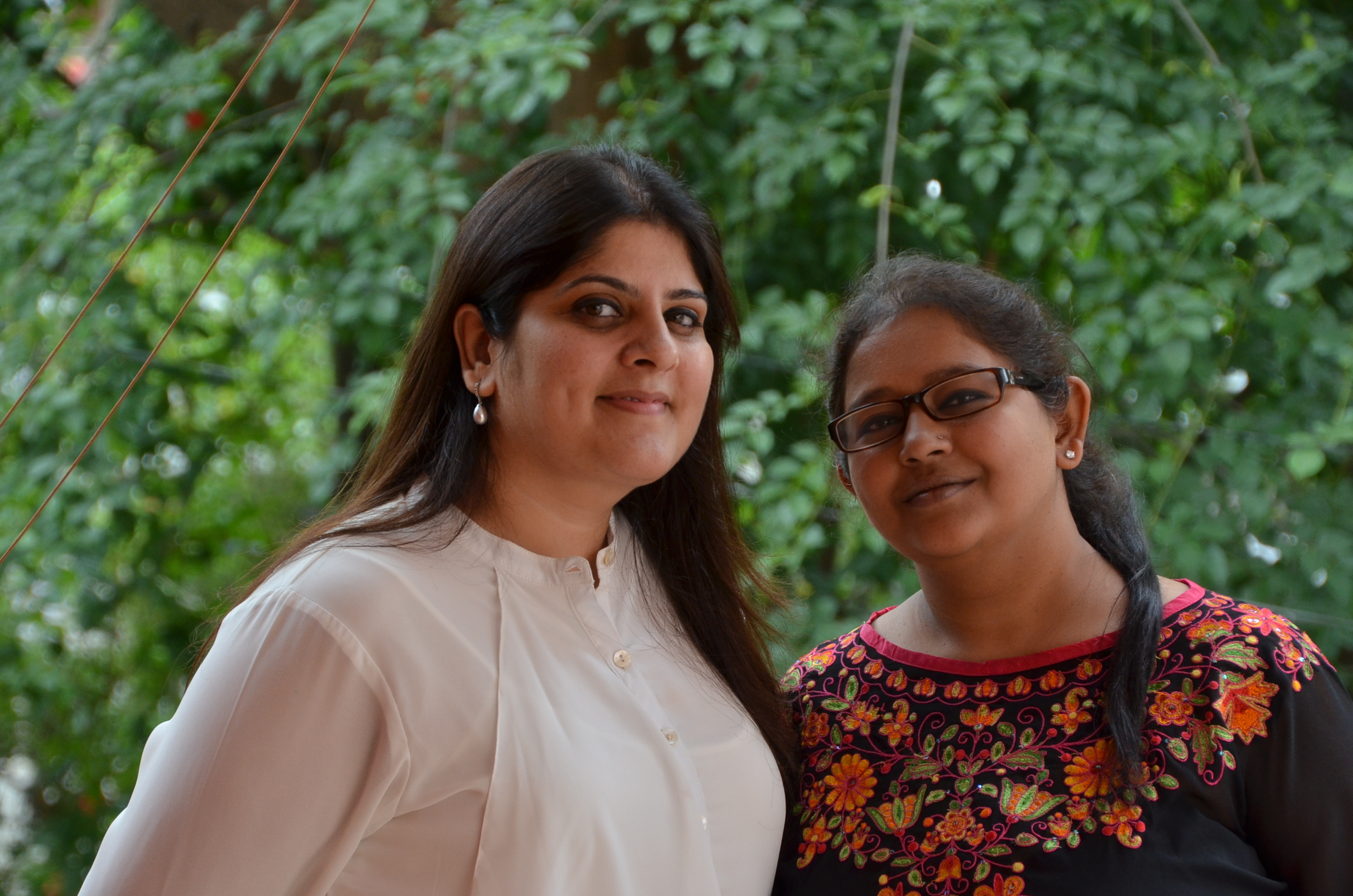 Sunena Saigal - Buzzing Bubs