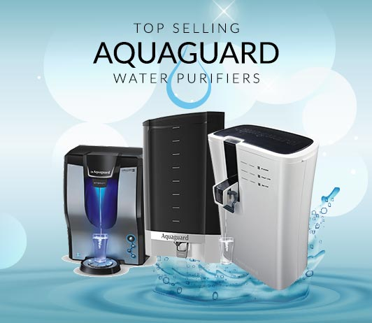 Top Selling Aquaguard Water Purifier