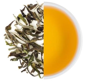 White Tea a a