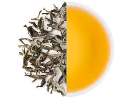 White teaa