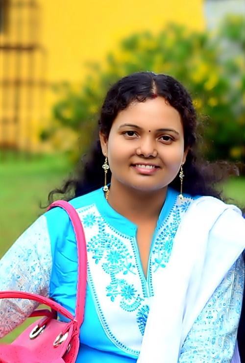 chitra profile picture