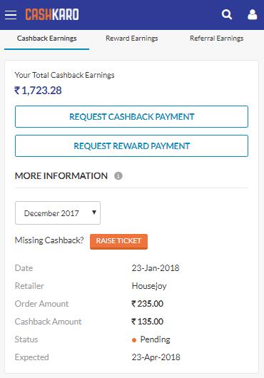 housejoy_cashback
