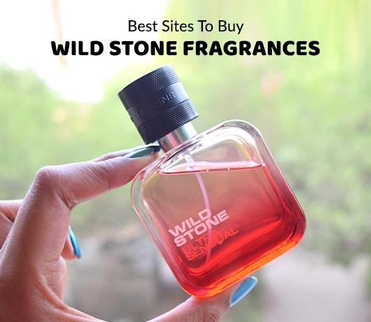 7 Best Sites To Buy Wild Stone Perfumes