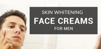 15 Best Skin Whitening Creams For Men In India (2019)