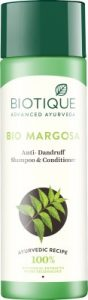 Biotique Bio Margosa Anti Dandruff Shampoo & Conditioner Review