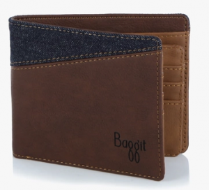 Top Wallet Brands in India - Baggit Men Wallet