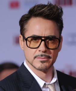 Robert Downey Jr Sunglasses