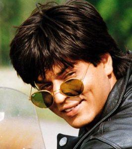 Shahrukh Khan Aviator