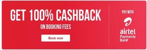 Airtel Cashback