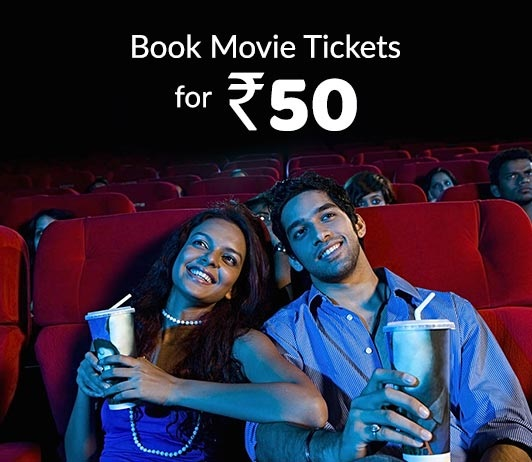 BookMyShow Movie Tickets Offer