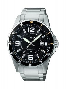 Casio Enticer A414 Men's Watch