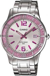 Casio Enticer A809 Women's Watch