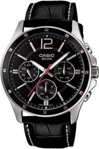 Casio Enticer A834 Men's Watch