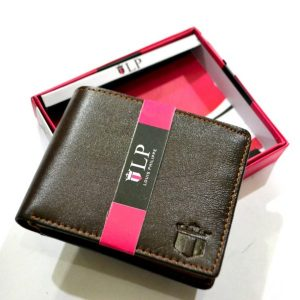 Top Wallet Brands in India - Louis Philippe Wallet