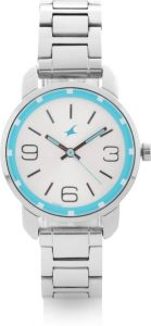 Best Fastrack Watches - Fastrack 6111SM01 Women's Watch