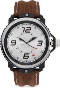 Best Fastrack Watches - Fastrack NG38017PL02 Men's Watch