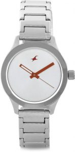 Best Fastrack Watches - Fastrack NG6078SM02 Women's Watch