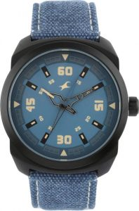 Best Fastrack Watches - Fastrack NG9463AL07 Explorer Men's Watch
