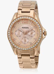 Fossil ES2811i Women's Watch