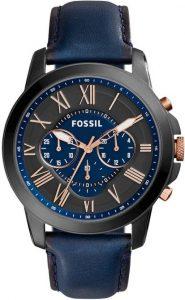 Fossil FS5061 Men's Watch