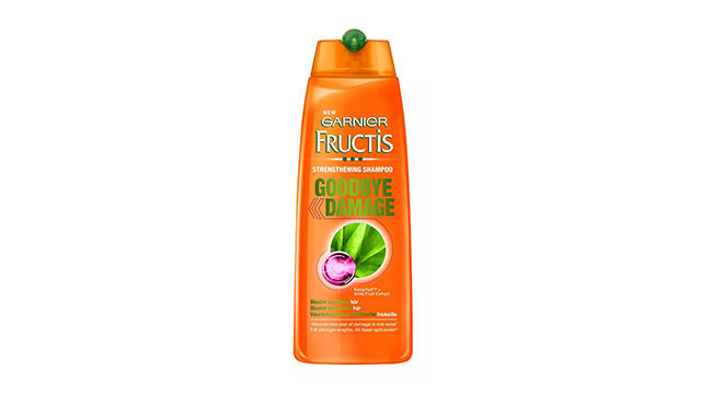 Garnier Fructis Goodbye Damage Strengthening Shampoo
