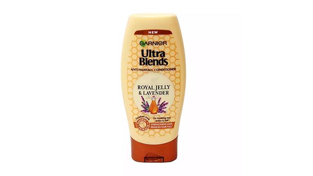 GarnierUltra Blends Anti-HairfallShampoo