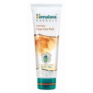 Himalaya Herbals Fairness Kesar Face Pack