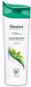 Himalaya Herbals Gentle Daily Care Protein Shampoo