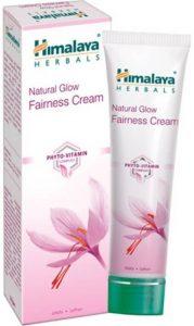 Best Fairness Cream in India - Himalaya Herbals Natural Glow Fairness Cream