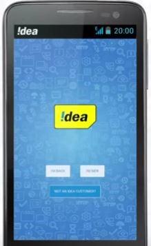 Idea Prepaid Unlimited Plans
