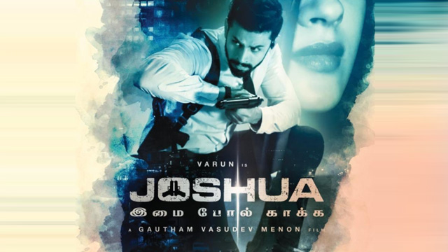 Joshua-Imai-Pol-Kaka Tamil