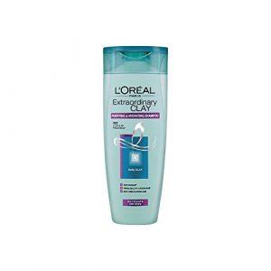 L'Oreal Paris Extraordinary Clay Balancing Shampoo