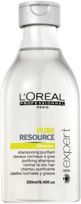 L'Oreal Paris Professionnel Serie Expert Pure Resource Citramine Shampoo