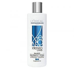 L'Oreal X-Tenso Nutri-Reconstructor Shampoo