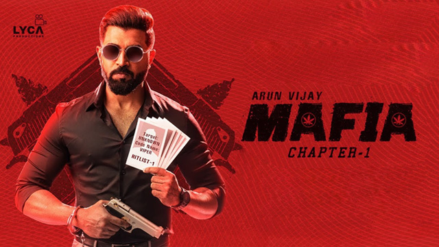 Mafia Chapter1 Tamil