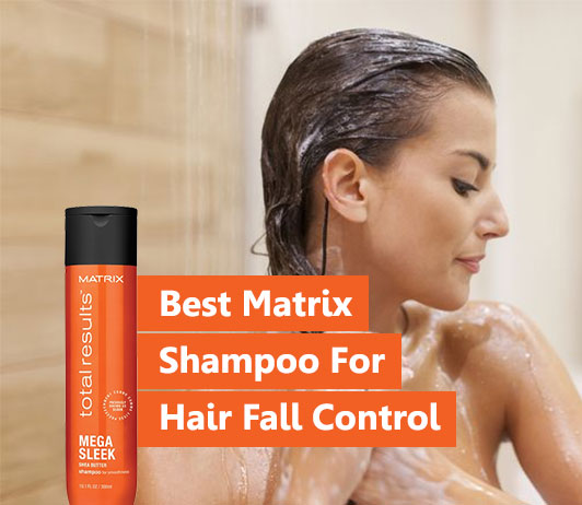 Best Matrix Biolage shampoo for hairfall review