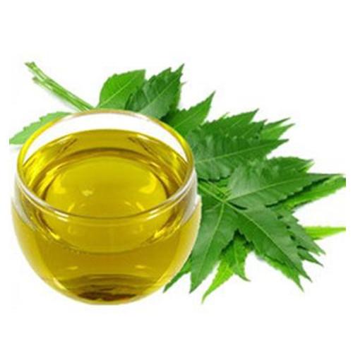 Neem Oil For Hair Growth
