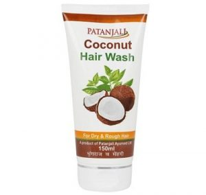 Patanjali Coconut Shampoo