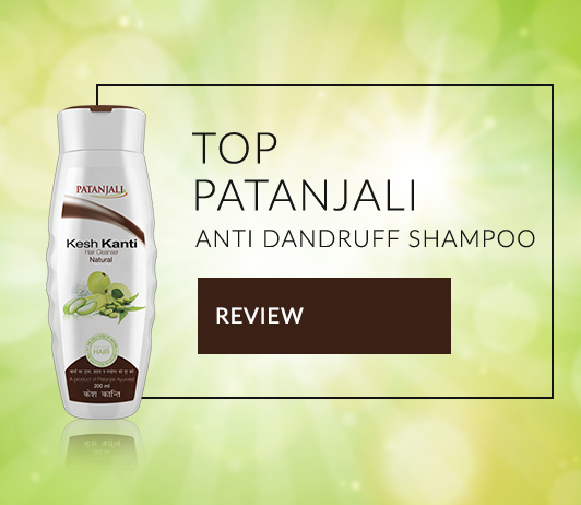 5 Best Mild Patanjali Shampoos in India | Review, Ratings & Price