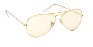 Ray Ban Men Aviator Sunglasses 0RB3025I
