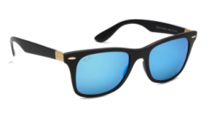 Ray Ban Mirrored Sunglasses 0RB419563185552