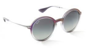Ray Ban Round Sunglasses 0RB422262231150