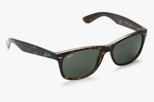 Ray Bay Wayfarer Sunglasses 0RB2132