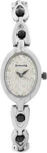 Sonata 8048SM04 Women's Watch